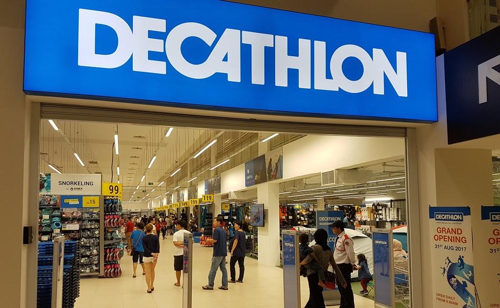 Decathlon zet webshop open voor duurzame partners