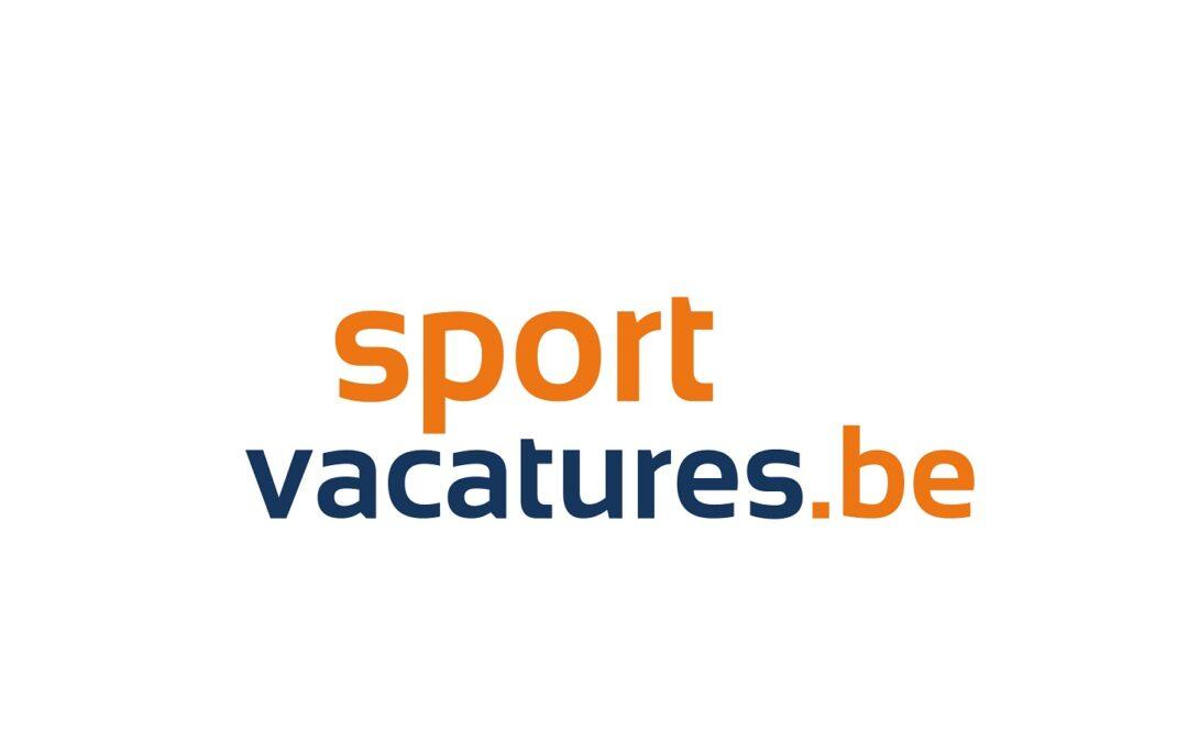 SportNetwerk gaat met Sportvacatures.be nu definitief de Belgische markt op