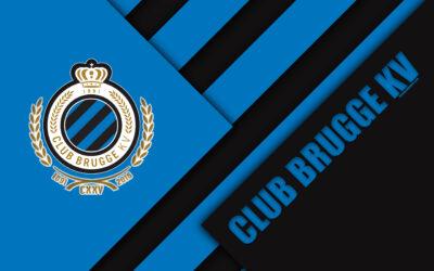 Maak kennis met de vijf nieuwe stagiairs van Club Brugge